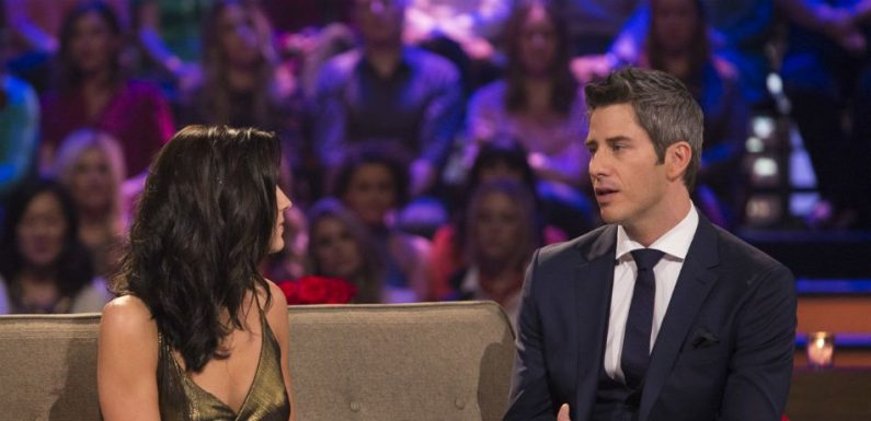 Arie Luyendyk Jr. Wishes Becca Kufrin The Best After His Final Chat With Her Is Cut From 'Bachelorette' Finale