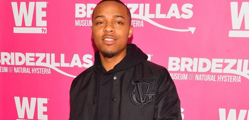Bow Wow Says He's Quitting Rap to Work at GameStop
