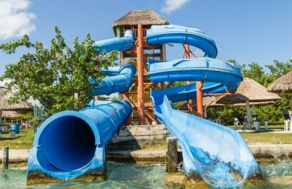 Teen Allegedly Threw 8-Year-Old Boy Off 31-Foot Waterslide Platform Because He Was Mad The Line Took Too Long
