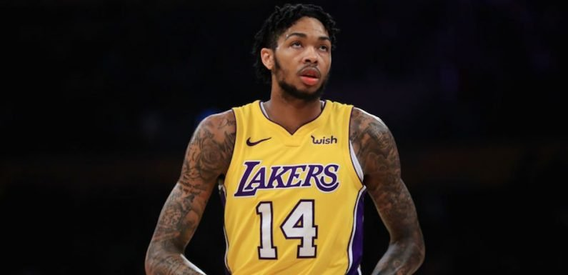 NBA Rumors: Brandon Ingram Could Play 'Scottie Pippen Role' Alongside LeBron James, Says Chris Broussard
