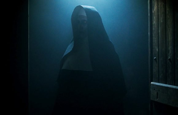 New 'The Nun' Ad Removed by YouTube Due to Terrifying Jumpscare