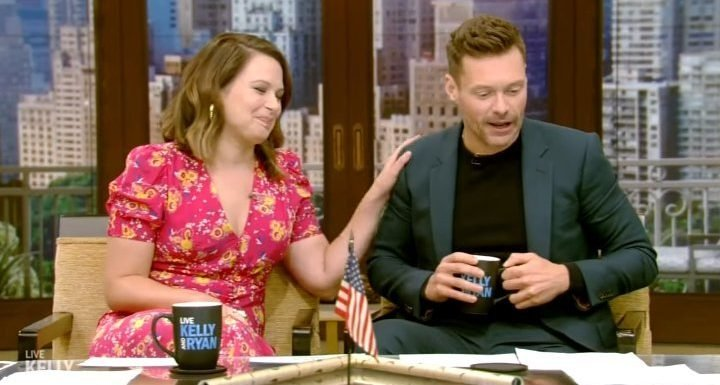 Katie Lowes Used to Audition as 'American Idol' Host