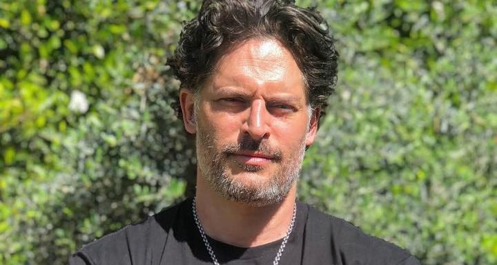 Geek Alert! Joe Manganiello Reveals He Forms a 'Dungeons and Dragons' Celebrity Group
