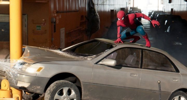 New 'Spider-Man: Far From Home' Set Video Hints at Appearance of This Villain