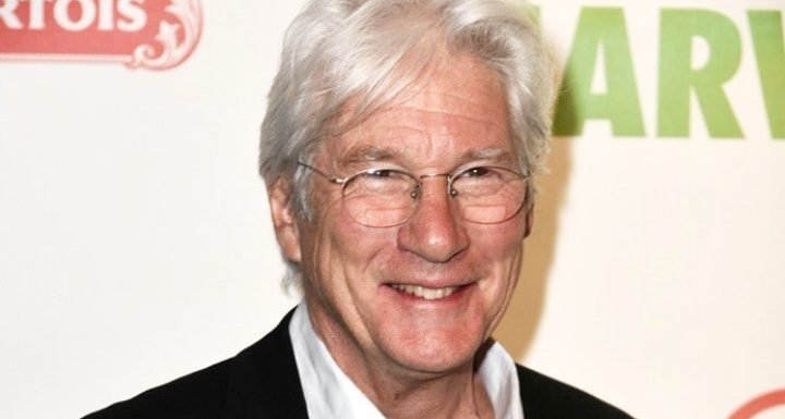 Report: Richard Gere Floated for Potential Congressional Run