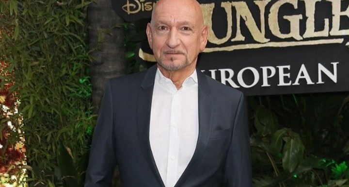 Ben Kingsley Already Memorized His Lines in 'Operation Finale' Ahead of Table Read