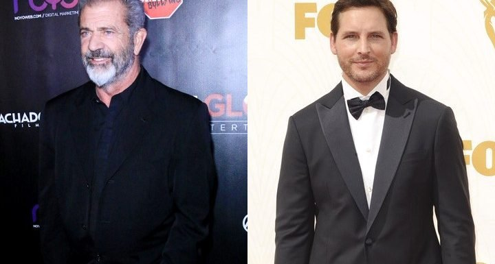 Mel Gibson Praises Peter Facinelli's 'Breaking and Exiting'