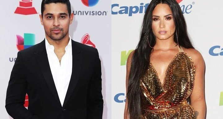 Report: Wilmer Valderrama Rekindles Romance With Demi Lovato, Ready to Propose to Her