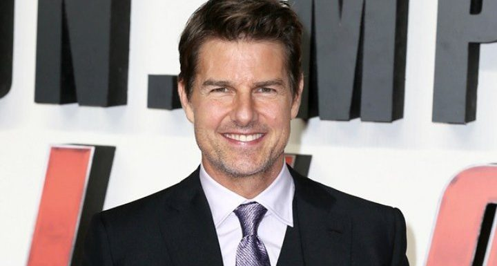 Report: Tom Cruise Passed on 'Green Lantern' Reboot Because of This