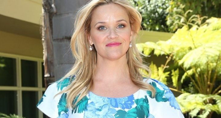 Reese Witherspoon Introduces Her Longtime Body Double – See Their Uncanny Resemblance!