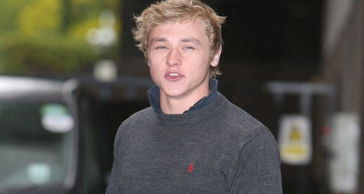 Ben Hardy Lied About His Drumming Skills to Get His 'Bohemian Rhapsody' Role