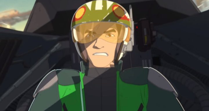 'Star Wars Resistance' Releases First Trailer, Announces Premiere Date