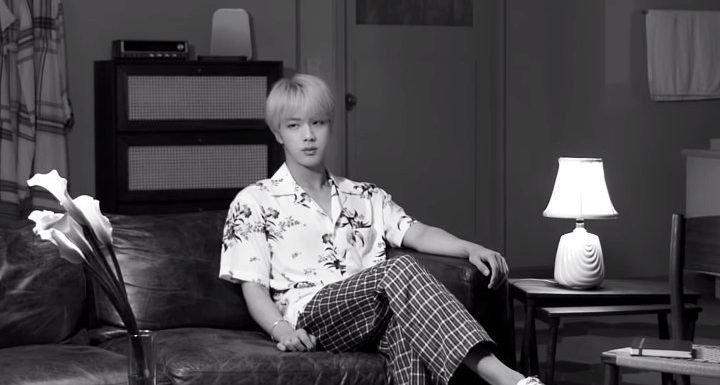 BTS' Jin Sings New Song 'Epiphany' in 'Love Yourself: Answer' Album