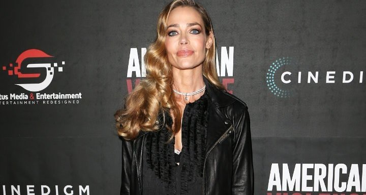 Denise Richards Is 'Excited' to Join 'The Real Housewives of Beverly Hills'