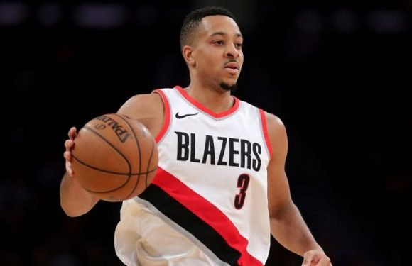 NBA Trade Rumors: Cavaliers Could Acquire C.J. McCollum For Four Players And Draft Pick, Per 'Bleacher Report'
