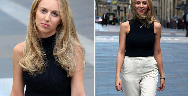Woman 'raped by two men after she blacked out when drink was spiked' reveals ordeal