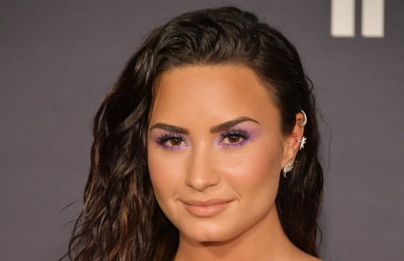 Demi Lovato's Overdose Statement Proves How Important It Is To Support Victims Of Addiction
