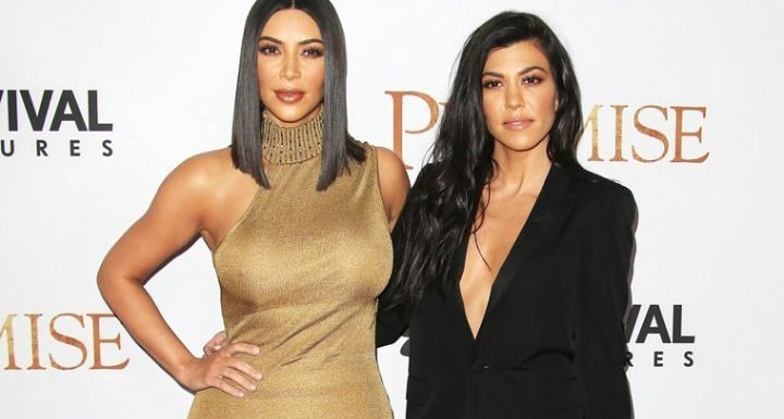 Kourtney Kardashian Calls Kim 'B***h' in 'Keeping Up with the Kardashians' Season 15 Preview