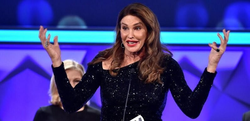 Caitlyn Jenner Reveals She Wants To Play A Marvel Villain