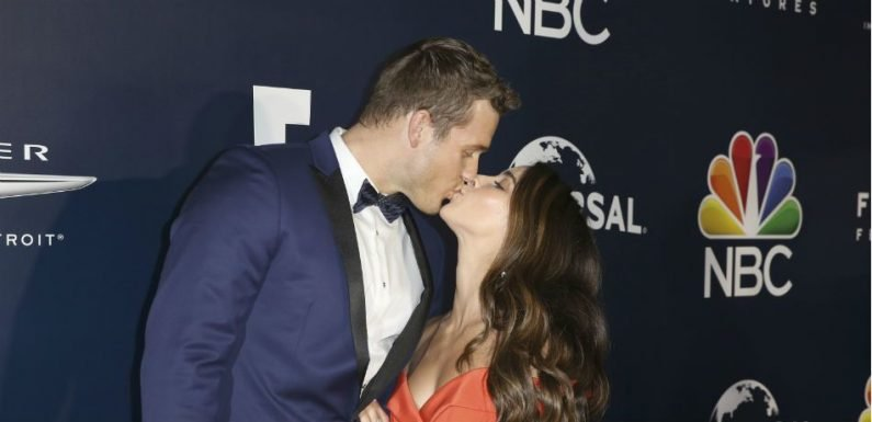 Colton Underwood Reveals Why He Didn't Talk About Ex-Girlfriend Aly Raisman On 'The Bachelorette'