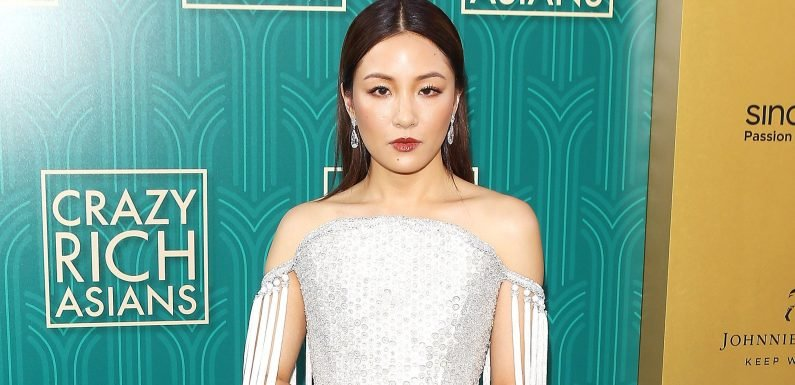 See the Opulent Style on the 'Crazy Rich Asians' Red Carpet