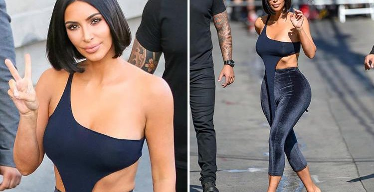 How to pull off Kim Kardashian's blunt bob and what are her most iconic hairstyle moments?