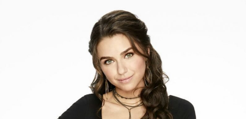 'Days Of Our Lives' Spoilers: Ciara Torn Between Tripp & Forbidden Romance With Ben