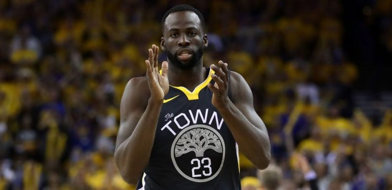 NBA Rumors: GSW Could Part Ways With Draymond Green Either Via Trade Or Free Agency, Per 'Sports Illustrated'