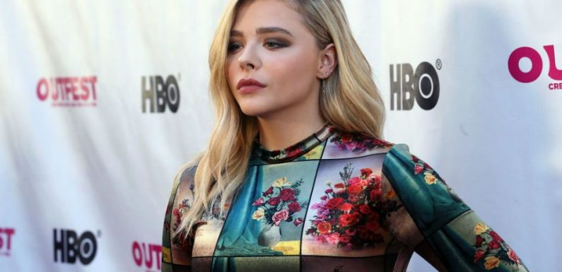Chloë Grace Moretz Reveals What She Did With Kim Kardashian's 'Hater' Gift
