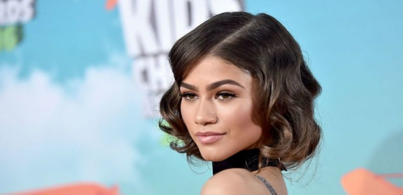 Zendaya Talks About Not Being 'Allowed Room To Mess Up'
