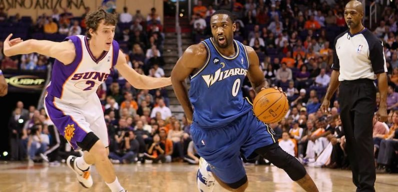 NBA Rumors: Gilbert Arenas Opens Up On What Led To Gun Incident With Javaris Crittenton In 2009