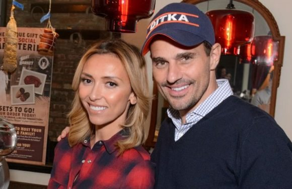 Giuliana Rancic Confesses That After Over A Decade Of Marriage, Her Husband Still Makes Her Heart Skip A Beat