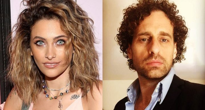 Paris Jackson Moves and Hires Armed Guards Due to Isaac Kappy's Threats