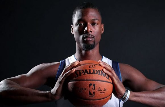 NBA Rumors: Harrison Barnes 'Super Excited' To Play With DeAndre Jordan And Luka Doncic Next Season