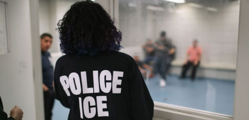 Immigration Lawyer & ICE Spar Over Reports That A Child Died In Detention Center Due To 'Negligent Care'