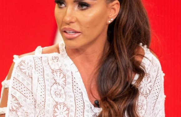 Katie Price stuns fans with rare photo of 'naturally beautiful' sister and mum
