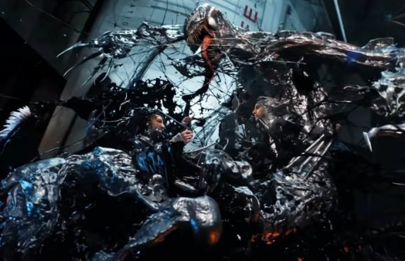 New 'Venom' Trailer Teases Epic Battle With the Ultimate Villain