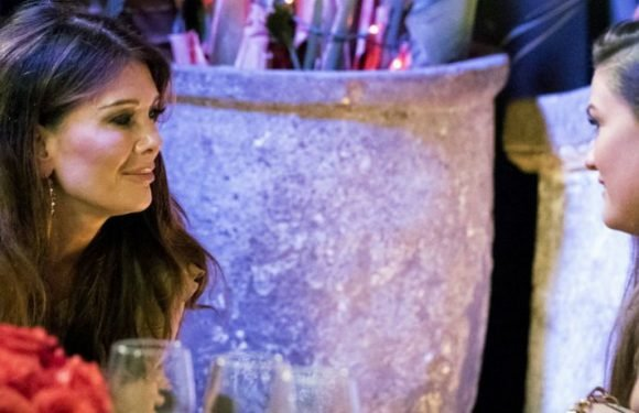 'Vanderpump Rules' News: Lisa Vanderpump Reacts To Jax Taylor And Brittany Cartwright's Engagement
