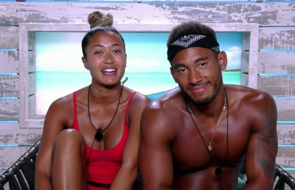 Love Island's Josh and Kaz's story from head-turning to true love