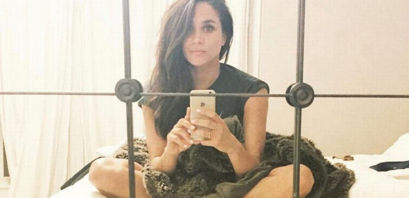 Meghan Markle's deleted Instagram photos – intimate snaps from life before Harry
