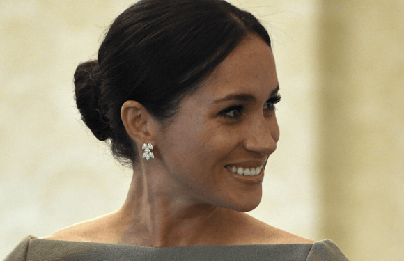 Meghan Markle Reportedly Banned From London Marathon, Thinks Aides Are Lying, Per 'Radar Online'