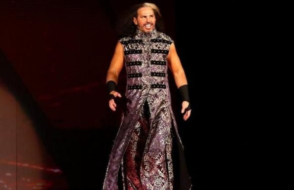 WWE Rumors: Matt Hardy Retirement Rumors Keep Swirling After 'Woken' Superstar And Wife's Latest Tweets