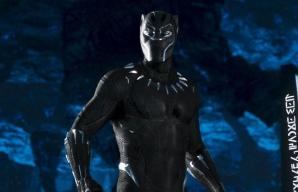 'Black Panther' Passes $700 Million in U.S. Box Office