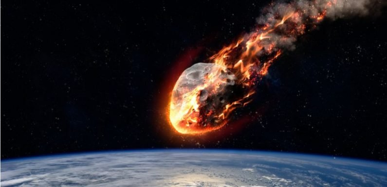 Meteor Explosion Over U.S. Military Base: Fireball Packing 2.1 Kilotons Of Force Detonates Near Base Thule