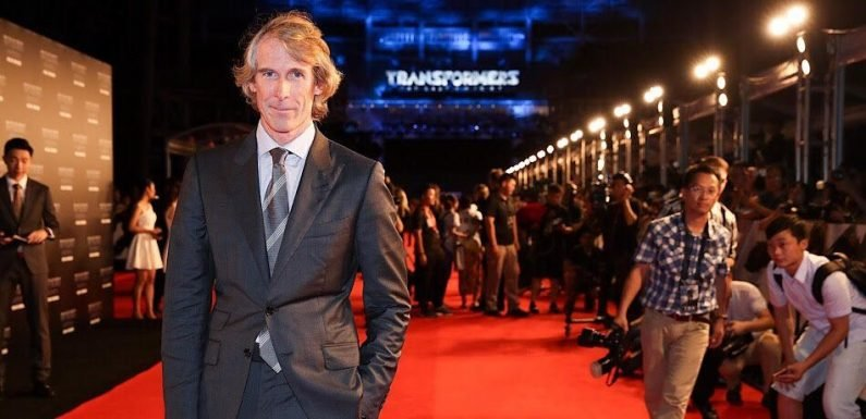 Michael Bay And Paramount Are Creating A Podcast Horror Movie
