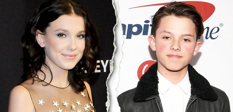 Millie Bobby Brown and Jacob Sartorius Split: 'We Are Both Happy'