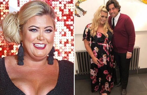 Gemma Collins 'is lining up a sperm donor' to become a mum after split with James Argent