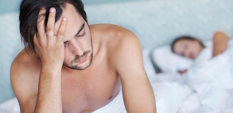 Some people feel depressed straight after sex…and this is why