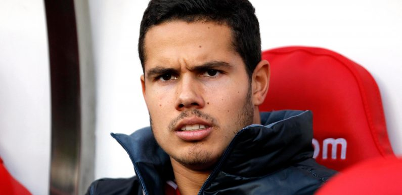 Jack Rodwell passed Watford medical before move broke down as alternative clubs eye move for ex-Sunderland flop