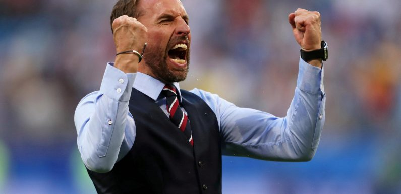 England boss Gareth Southgate to be offered new deal after World Cup heroics
